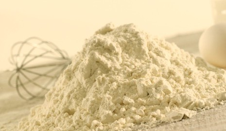 Find the best flours for holiday baking.