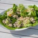gluten free lettuce wrap angela sackett a