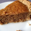 Gluten-Free Maple Walnut Tart Recipe – Sponsored Recipe
