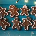 Ginger bread for Santa Recipe (6)[1]
